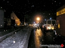 30. Dezember 2005 - Einsatz Bauernhofbrand Geseke
