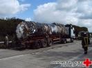 28. August 2007 - Einsatz LKW-Unfall BAB44